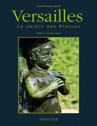 VERSAILLES, LE JARDIN DES STATUES