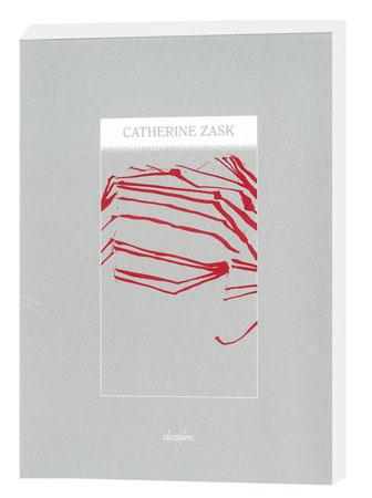CATHERINE ZASK