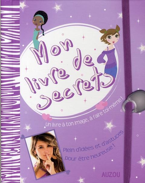 LIVRE DE SECRETS (MON)
