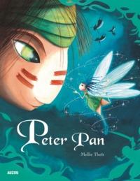 PETER PAN (COLL. LES PTITS CLASSIQUES)