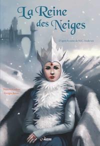 LA REINE DES NEIGES (GRAND ALBUM)