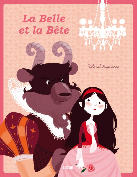 LA BELLE ET LA BETE  (NOUVELLE EDITION)