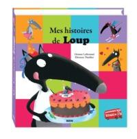 MES HISTOIRES DE LOUP (9 HISTOIRES)