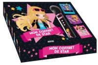 MON COFFRET DE STAR - NOUVELLE EDITION