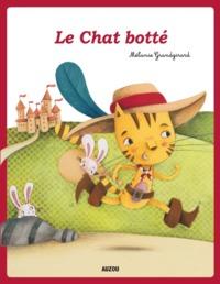 LE CHAT BOTTE  (NOUVELLE EDITION)