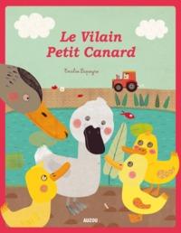 LE VILAIN PETIT CANARD - NOUVELLE EDITION