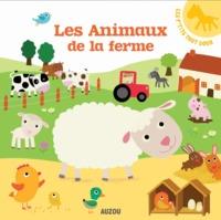 LES P'TITS TOUT DOUX - LES ANIMAUX DE LA FERME