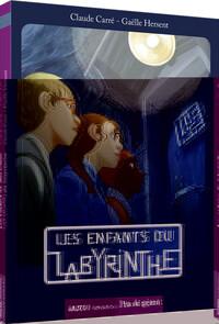 TOME 1 - LES ENFANTS DU LABYRINTHE (COLL. PAS DE GEANT)