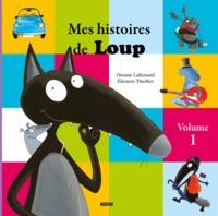 MES HISTOIRES DE LOUP - VOLUME 1 (HISTOIRES 1A 6)