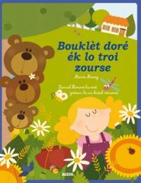 BOUCLE D'OR - CREOLE REUNIONNAIS