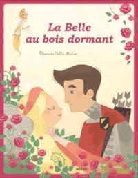 LA BELLE AU BOIS DORMANT - CREOLE GUADELOUPEEN