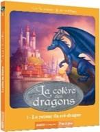 LA COLERE DES DRAGONS - LE RETOUR DU ROI-DRAGON - TOME 1 (COLL. PAS A PAS)