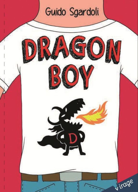 DRAGON BOY (COLL. VIRAGE)