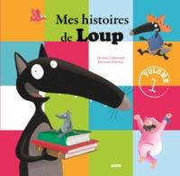 MES HISTOIRES DE LOUP