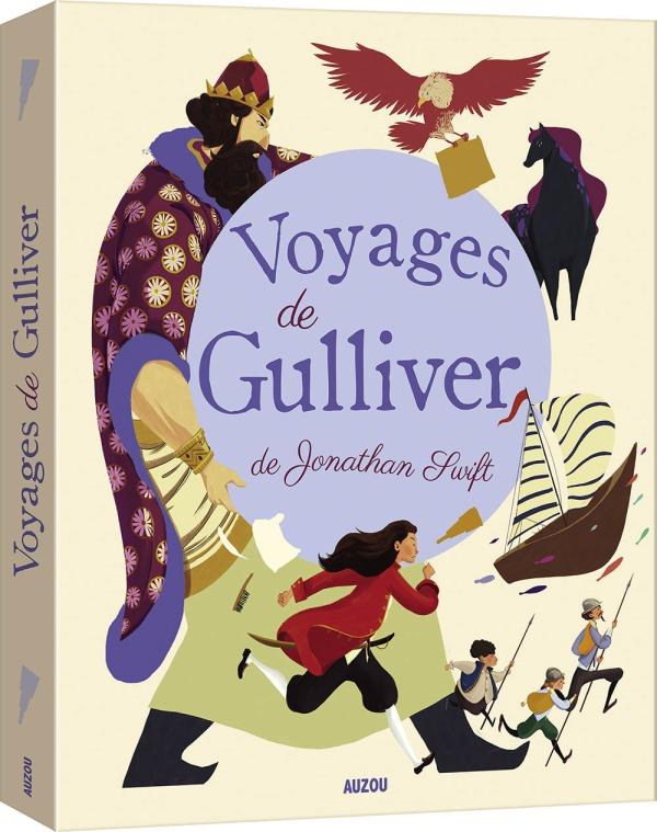 VOYAGES DE GULLIVER (COLL. RECUEIL UNIVERSEL)