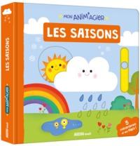 MON ANIM'AGIER - LES SAISONS