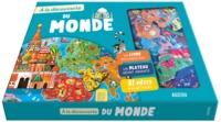A LA DECOUVERTE DU MONDE (NOUVELLE EDITION)