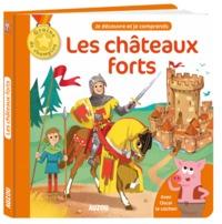 LES CHATEAUX FORTS - NOUVELLE EDITION (COLL. MES DOCS DE CHAMPION)