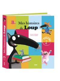 MES HISTOIRES DE LOUP - VOLUME 1