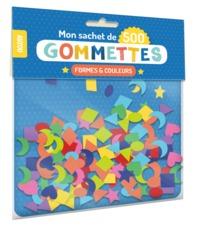 MON SACHET DE 500 FORMES ET COULEURS
