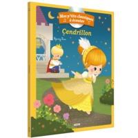CENDRILLON + CD  (NOUVELLE EDITION)