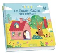 LE CACHE-CACHE DES ANIMAUX