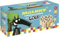 LE MOLKKY LOUP