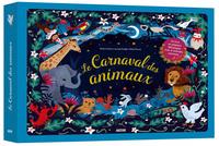 LE CARNAVAL DES ANIMAUX - DE CAMILLE SAINT-SAENS