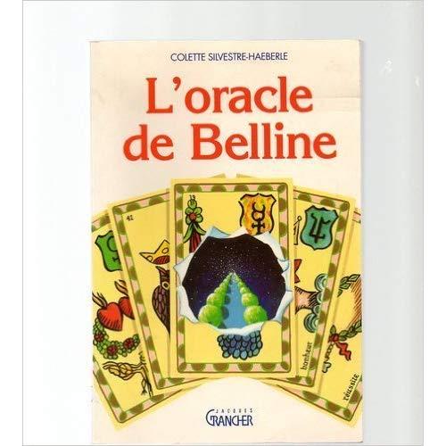 L ORACLE DE BELLINE