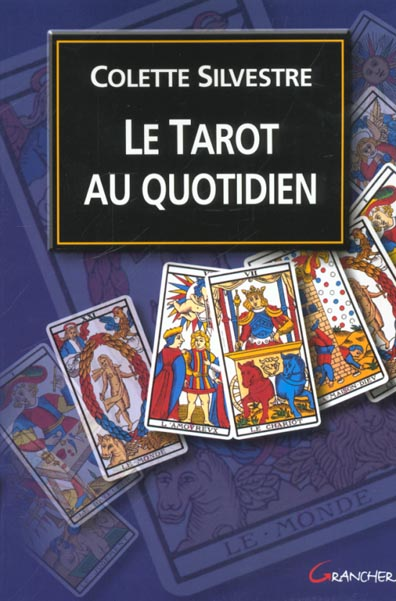 TAROT AU QUOTIDIEN