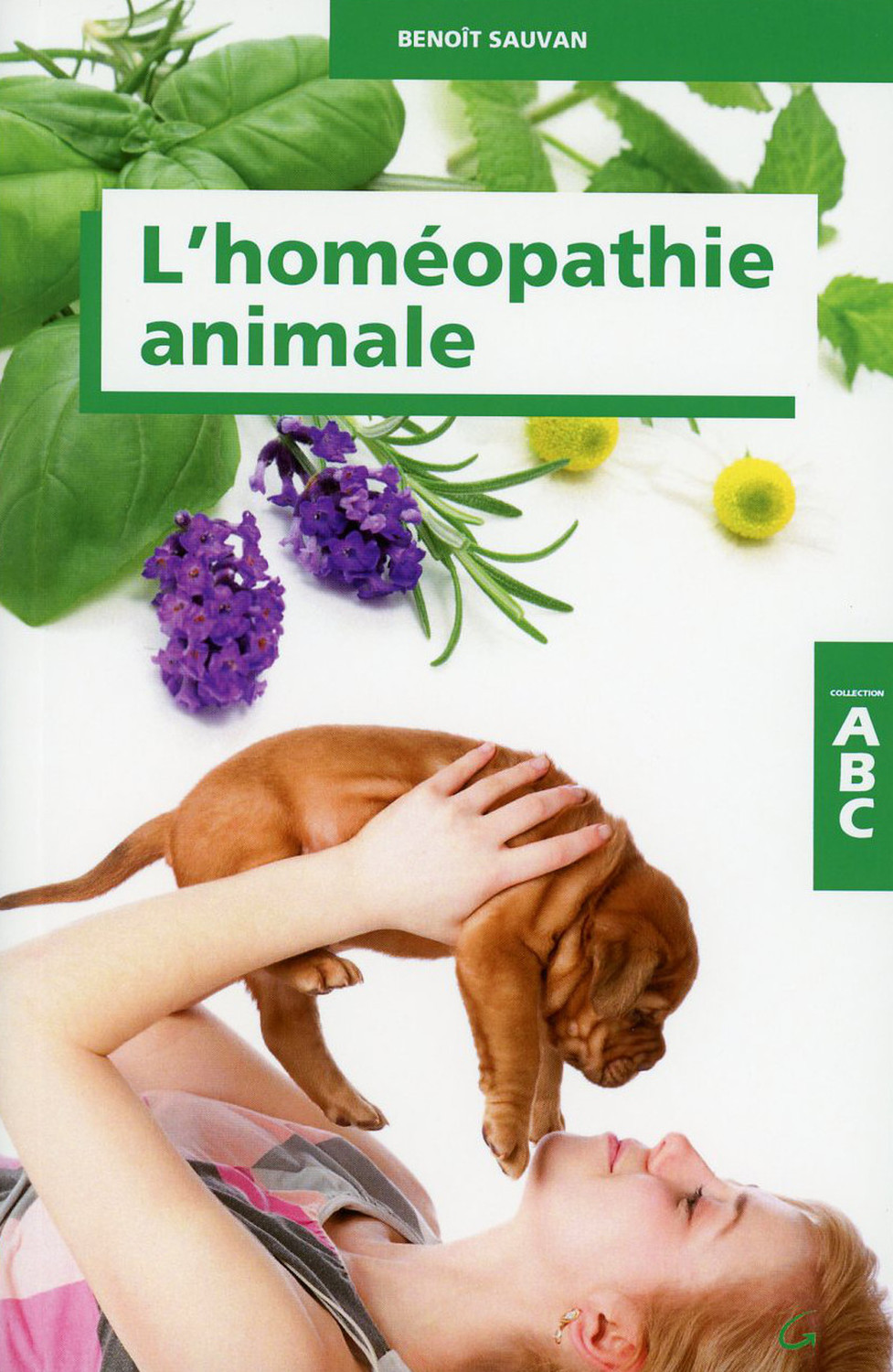 L'HOMEOPATHIE ANIMALE - ABC