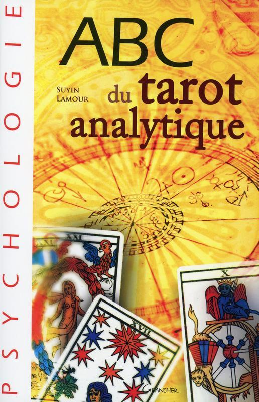 ABC DU TAROT ANALYTIQUE