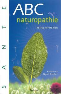ABC DE LA NATUROPATHIE