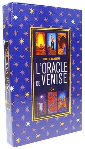 ORACLE DE VENISE - COFFRET LIVRE + CARTES