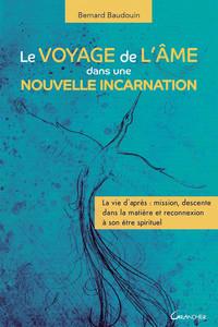LE VOYAGE DE L'AME DANS UNE NOUVELLE INCARNATION : LA VIE D'APRES : MISSION, DESCENTE DANS LA MATIER
