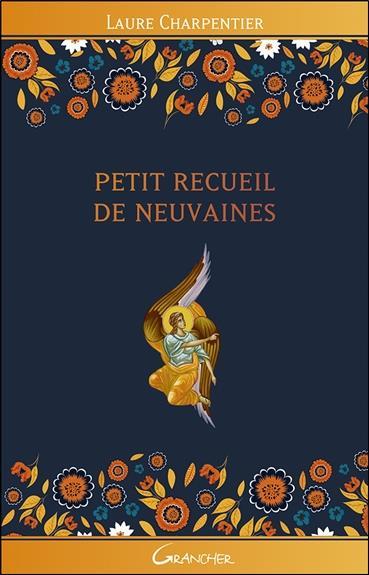 PETIT RECUEIL DE NEUVAINES