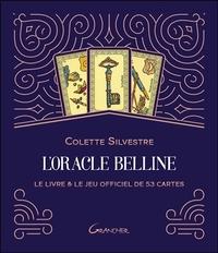 L'ORACLE BELLINE - COFFRET - LE LIVRE & LE JEU OFFICIEL DE 53 CARTES