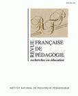 REVUE FRANCAISE DE PEDAGOGIE, N  149/2005. CIRCULATION ET TRANSFORMAT ION DES SAVOIRS DANS ET HORS L