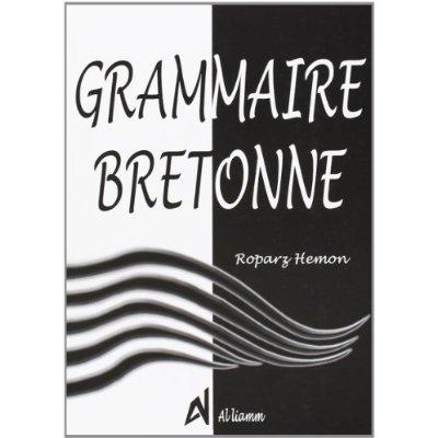 GRAMMAIRE BRETONNE NOUVELLE EDITION
