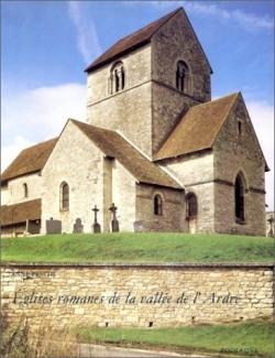 EGLISES VALLEE DE L'ARDRE (RZ 157)