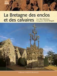 BRETAGNE ENCLOS & CALVAIRES