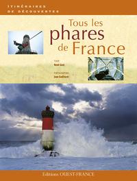 TOUS LES PHARES DE FRANCE (IT DECOUV.)
