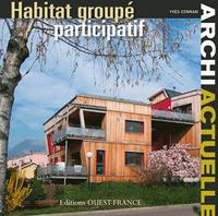 ARCHI ACTUELLE:HABITAT GROUPE PARTICIPATIF