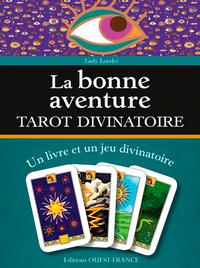 BONNE AVENTURE (LA), TAROT (LIVRE+JEU)