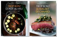 LOT TROP BON -  POT AU FEU / MAGRET DE CANARD