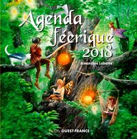 AGENDA 2018 DES FEES