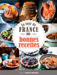 TOUR DE FRANCE DES BONNES RECETTES