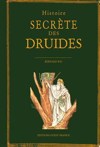 HISTOIRE SECRETE DES DRUIDES