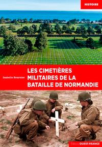LES CIMETIERES MILITAIRES DE LA BATAILLE DE NORMAN (FR)