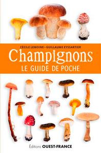 CHAMPIGNONS. LE GUIDE DE POCHE